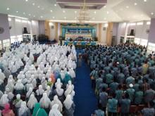Jemaah Haji Makassar Diminta Jaga Kesehatan