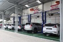 Mitsubishi Terus Perkuat Basis Jaringan di Daerah