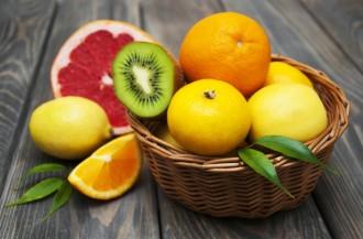 Delapan Makanan dengan Kandungan Vitamin C Tinggi Selain Jeruk