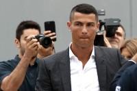 Ronaldo: Gabung Juventus Keputusan Mudah