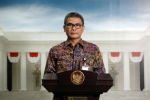 Johan Budi Diharap Ubah Parlemen