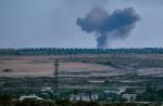 Tujuh Warga Sipil Suriah Tewas dalam Serangan Udara Pemerintah