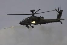 Kecelakaan Helikopter Militer Korsel Tewaskan Lima Orang