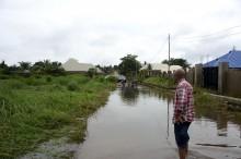 Banjir di Nigeria Utara Tewaskan 49 Orang