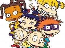 Serial Rugrats akan Punya Versi Film Live-action