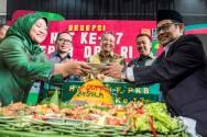 PKB Daftarkan Tiga Menteri Sebagai Bacaleg