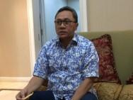 Prabowo dan Zulkifli Keluhkan Rumitnya Pendaftaran Bacaleg