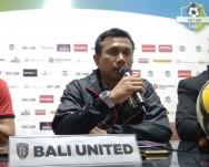 Bali United Sukses Eksploitasi Titik Lemah Persija