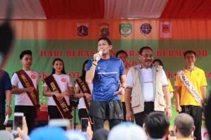 Pemprov DKI Siapkan 25 Ribu Tiket Gratis Asian Games