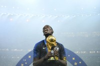 Paul Pogba Ingin Pulang ke Juventus