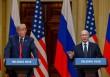 Trump Akui Salah Ucap soal Campur Tangan Rusia di Pemilu
