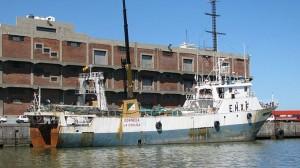 Kapal Ikan Tenggelam di Atlantik, 8 ABK WNI Selamat