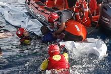 Dua Migran Ditemukan Tewas di Tengah Laut Libya