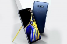 Ada Penampakan Samsung Galaxy Note 9 Pakai Stylus Kuning