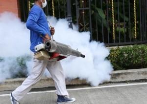 Seberapa Efektif Fogging dalam Memberantas Nyamuk?
