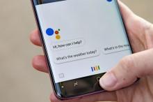 Google Assistant Bisa Pasang Snapshot Visual