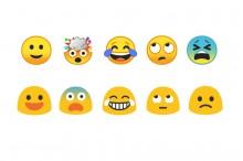 Google Kembali Hadirkan Blob Emoji