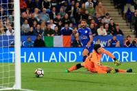Chelsea Siapkan Pengganti Thibaut Courtois