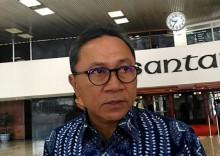 Hubungan Gerindra - PAN Difinalkan Pekan Depan