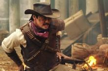 Demi Buffalo Boys, Yoshi Sudarso Tolak Tawaran Stunt di Hollywood