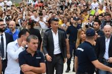 Menakar Untung Rugi Juventus Rekrut Ronaldo