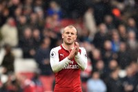 Komentar Legenda Arsenal usai Wilshere Hengkang