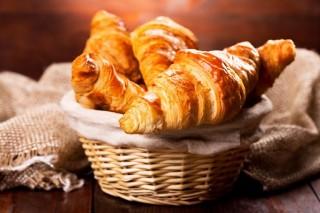 Cara Membuat Roti Croissant ala Kafe