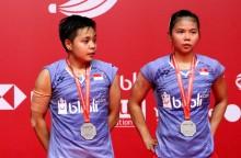 Evaluasi Greysia/Apriyani setelah Menjuarai Thailand Open 2018