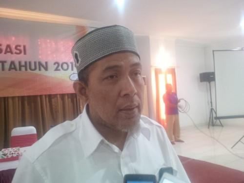 Anggota Komisi II DPR RI, Dja'far Shodiq, Medcom.id -