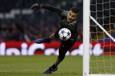 Kiper Juventus Keturunan Indonesia Merapat ke Sampdoria