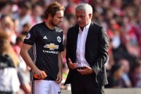 Salam Perpisahan Mourinho untuk Daley Blind