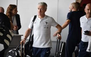 Deschamps Diminta Mundur karena Gaya Permainan Prancis