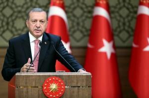 Turki Segera Akhiri Status Darurat Keamanan