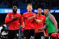 Rooney Yakin United Bakal Perkecil Jarak dengan City