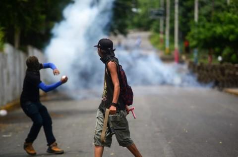 Pasukan Presiden Ortega Kuasai Markas Oposisi Nikaragua