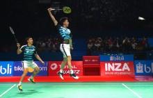 Hasil Undian Wakil Indonesia di Kejuaraan Dunia BWF 2018