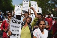 Pemerkosaan Anak kembali Terjadi di India