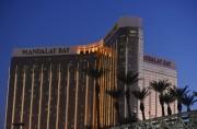 Pembantaian Las Vegas: Hotel Mandalay Bay Gugat 1.000 Korban