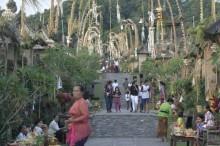 Pariwisata Indonesia Dibidik Investor Brunei Darussalam