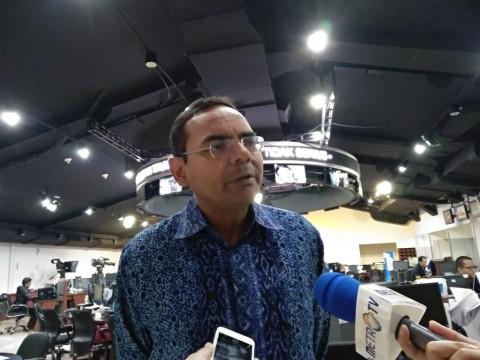 Bos HSBC Indonesia Sebut Kenaikan Bunga Acuan Tepat