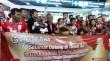 PB Wushu Siapkan Bonus untuk Atlet Kejuaraan Dunia Junior