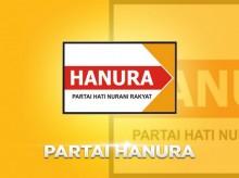 Patra M Zen <i>Nyaleg</i> lewat Hanura