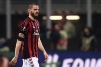 Milan Terbuka dengan Opsi Menjual Bonucci