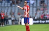 Juventus Terdepan Dalam Perburuan Diego Godin