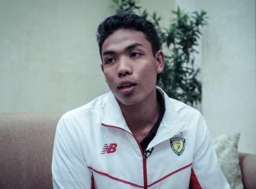 Rahasia Muhammad Zohri Menang di Kejuaraan Dunia