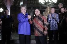 Prabowo dan SBY Kembali Bertemu pada 24 Juli