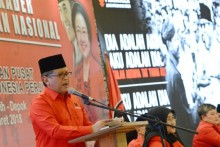 Rangkul Kapitra, PDI Perjuangan Ingin Tiru Jokowi