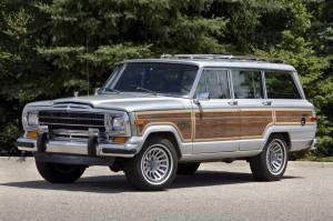Jeep Bakal Hadirkan <i>Full Size</i> SUV Bergaya Klasik