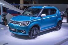 Suzuki Ignis Kuasai Segmen <i>City Car</i>, Datsun Cross Melorot