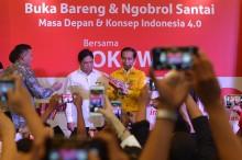 Golkar Yakin Jokowi akan Pilih Airlangga